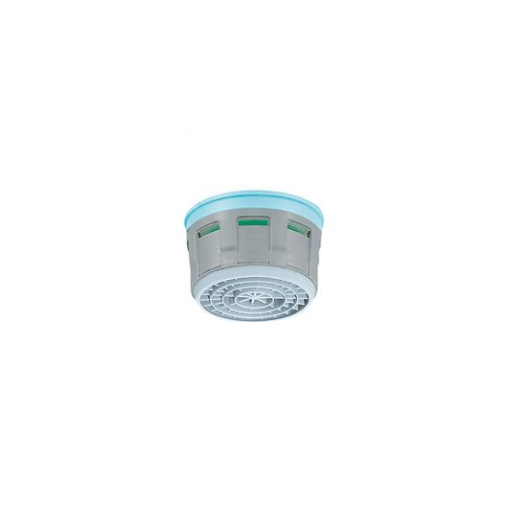 Mischdüse Cascade SLC ohne autoclean hellblau 15l/min. NEOPERL