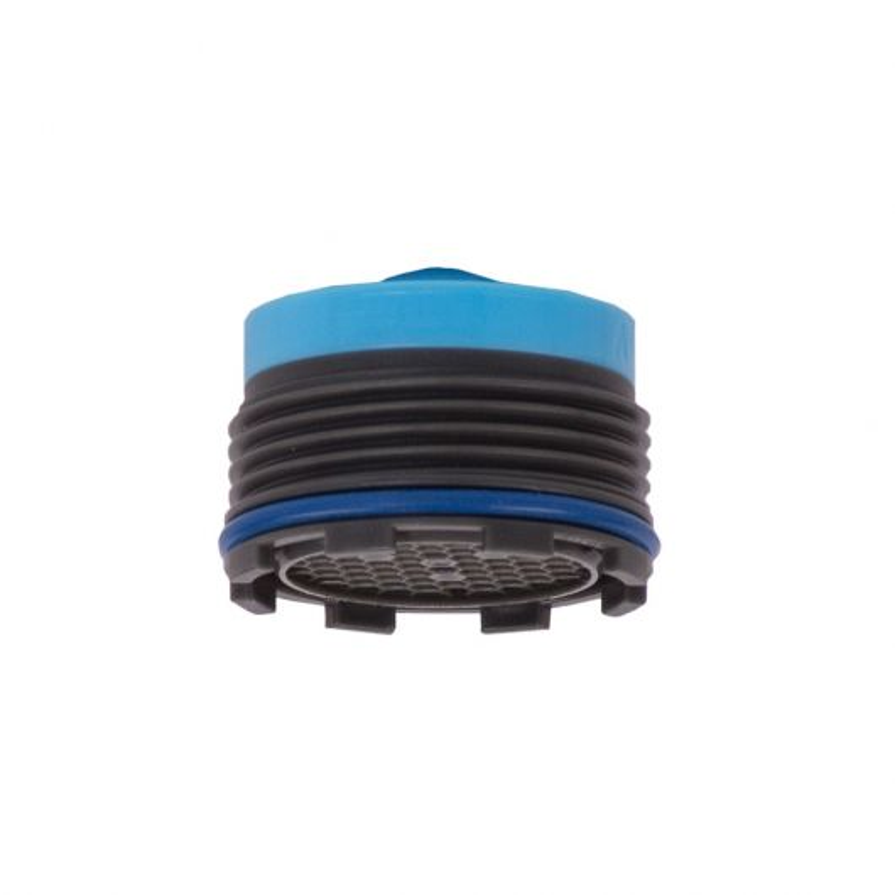 Strahlregler Caché PL Honeycomb M18.5-Aussengewinde 15l/min. NEOPERL